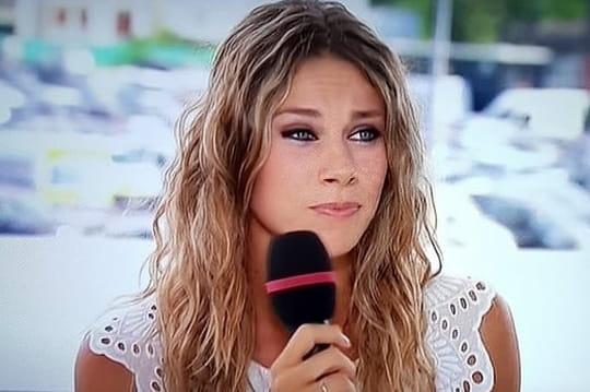Marion Rousse: la femme de Tony Gallopin séduit au micro de France TV