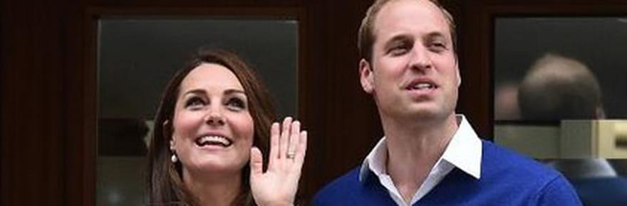 """Kate Middleton : """"même pas mal"""" après le royal baby"""