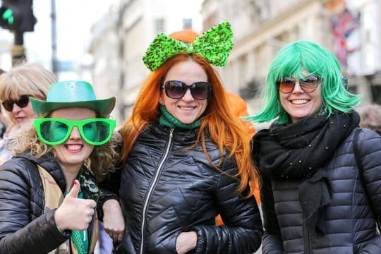 Saint-Patrick: histoire, date 2020, où la fêter... Infos pratiques