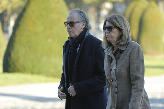 Michel et Béatrice Leeb