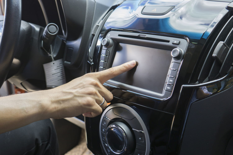 Autoradio GPS: quel système choisir?