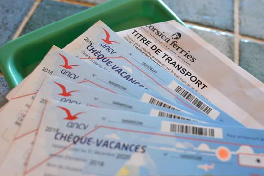Chèques vacances ANCV: SNCF, restaurant, Fnac, Air France... Où les utiliser?