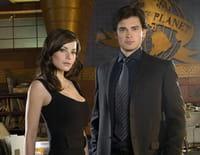 Smallville : Les récoltes du mal
