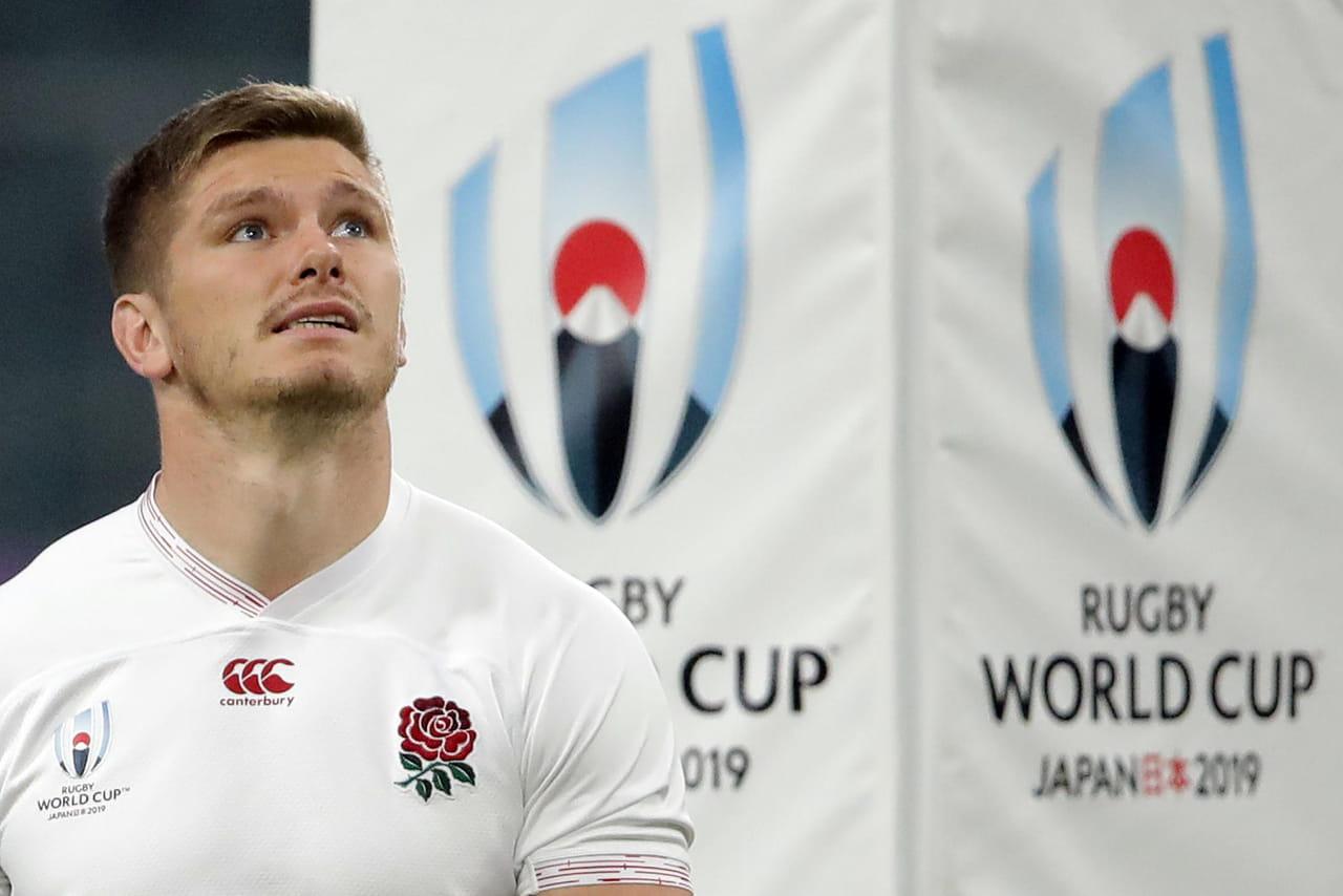 Angleterre - Australie[RUGBY]: suivez le match en direct!