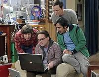 The Big Bang Theory : La convention de Sheldon