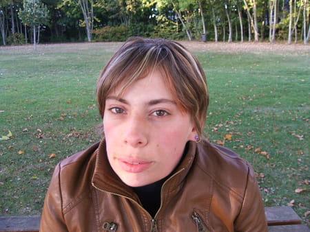 Sabrina Nicolas