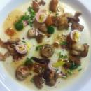 Chameleon Restaurant  - Royale Foie Gras -   © Chameleon