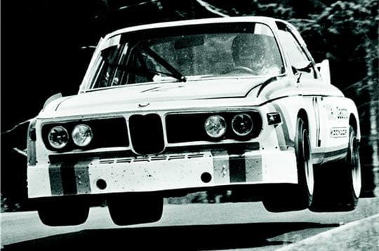 La saga BMW Motorsport