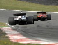 Formule 2 : Grand Prix de Bahreïn - Grand Prix de Bahreïn