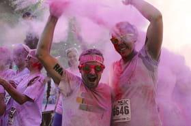 Color Run: les poudres utilisées seraient dangereuses pour la santé, la réponse des organisateurs