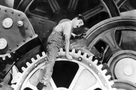 Charlie Chaplin, l'étonnant parcours d'une icône du cinéma muet