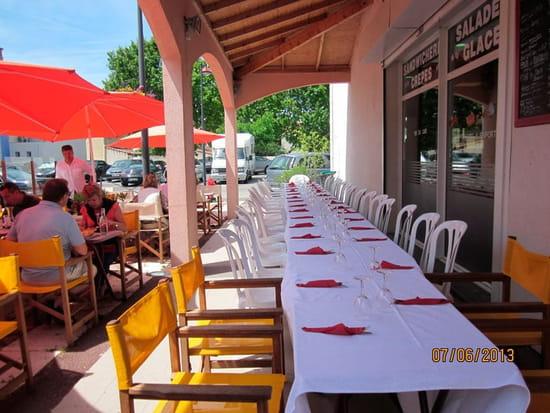 La P'tite Norvège  - La p'tite Norvège - restaurant sur Saint Victoret -   © La p'tite Norvège