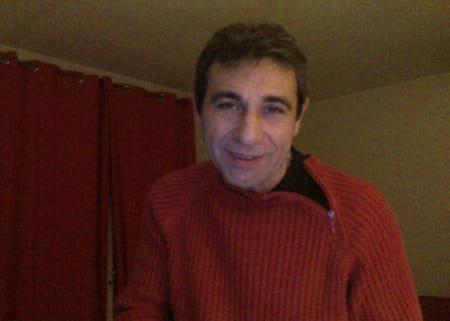 Alain D'angelo