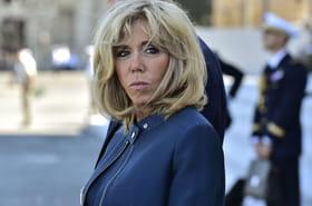 Brigitte Macronse confie dans une longue interview