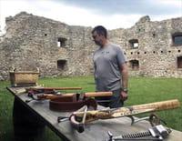 La grande histoire des armes : Des armes pour tous