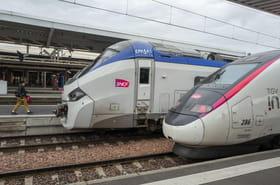 Grève SNCFRATP: quels trains en circulation ?