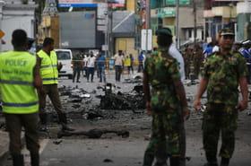 Attentat au Sri Lanka: une réponse à Christchurch? L'EI revendique les attaques