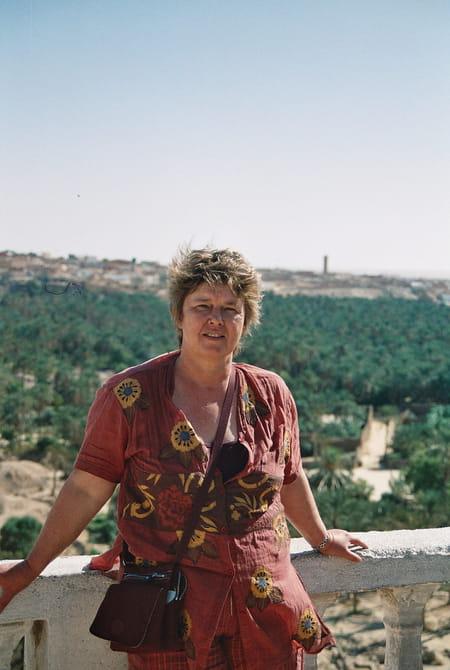 Martine Billet