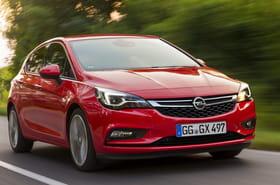 Opel Astra à 696km/h: record sur un PV, comment est-ce possible?