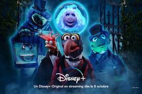 Disney+: quelles séries et quels films voir au mois d'octobre?