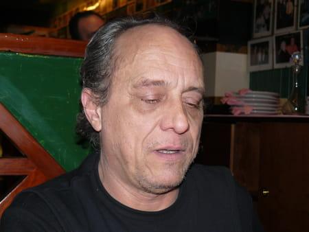 Patrice Peyron