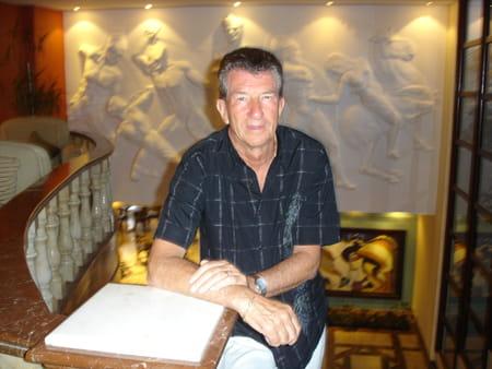 Bernard Crepin