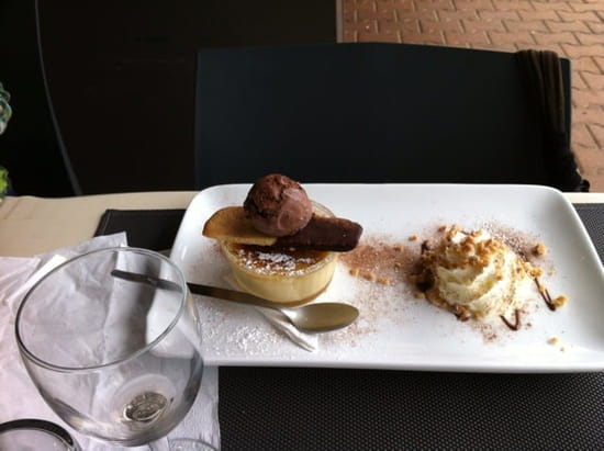 Dessert : Dune