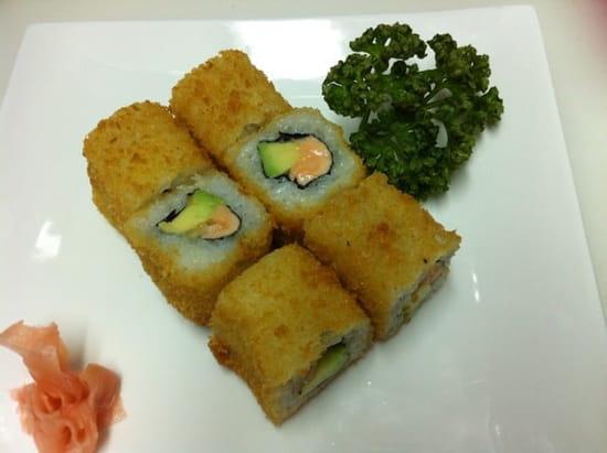 Fromage : Shu Sushi