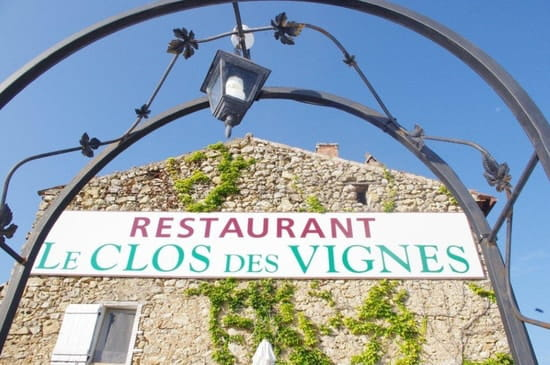 Le clos des vignes