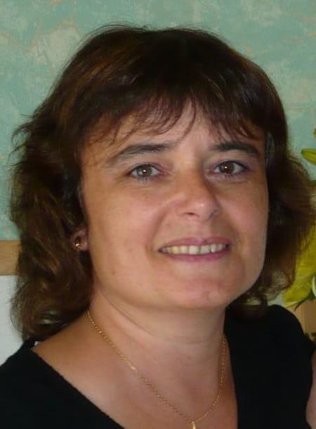 Marie Helene Jeanne