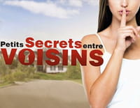 Petits secrets entre voisins : Disparition au manoir