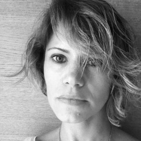 Stephanie Ricart-Tounissou