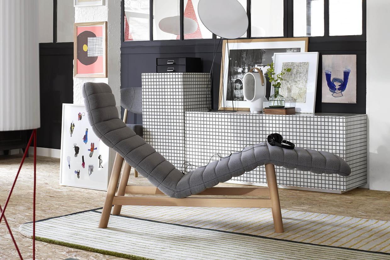 la chaise longue d 39 appartement. Black Bedroom Furniture Sets. Home Design Ideas