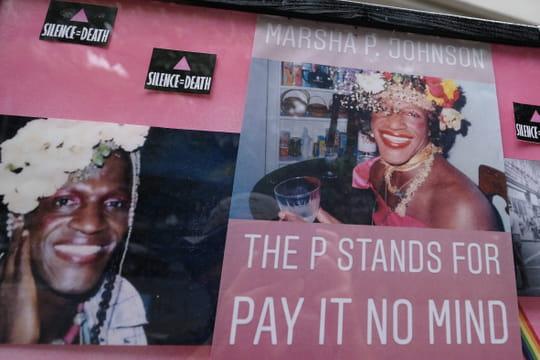 Marsha P. Johnson: une révolutionnaire LGBT dont la mort demeure un mystère