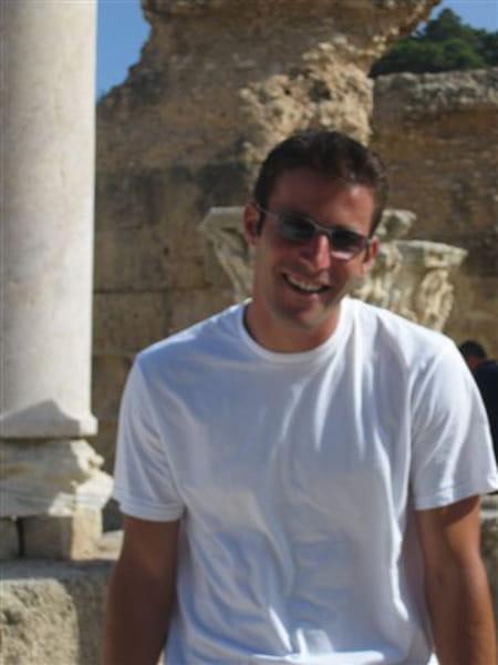 Olivier Munier