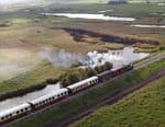 Trains touristiques à toute vapeur