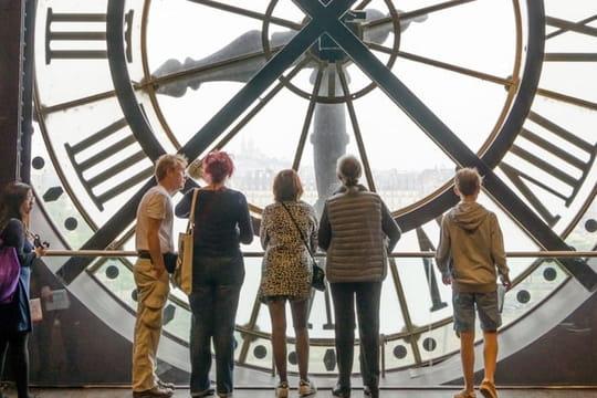 Changement d'heure: la France à l'heure d'été 2017