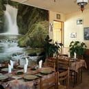 Restaurant : Le héron gourmand