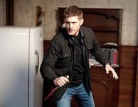 Supernatural : La première lame