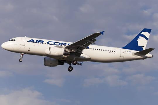 Air Corsicalance trois nouvelles liaisons vers Londres en 2018