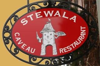 Le Stewala