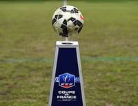 Magazine de la Coupe de France