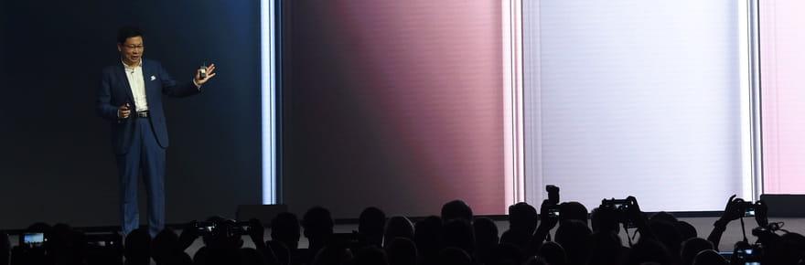 Huawei Mate 10: prix et date de sortie en France du téléphone chinois