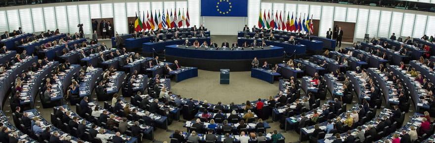 Elections européennes 2019: date, résultat des sondages... Tout savoir