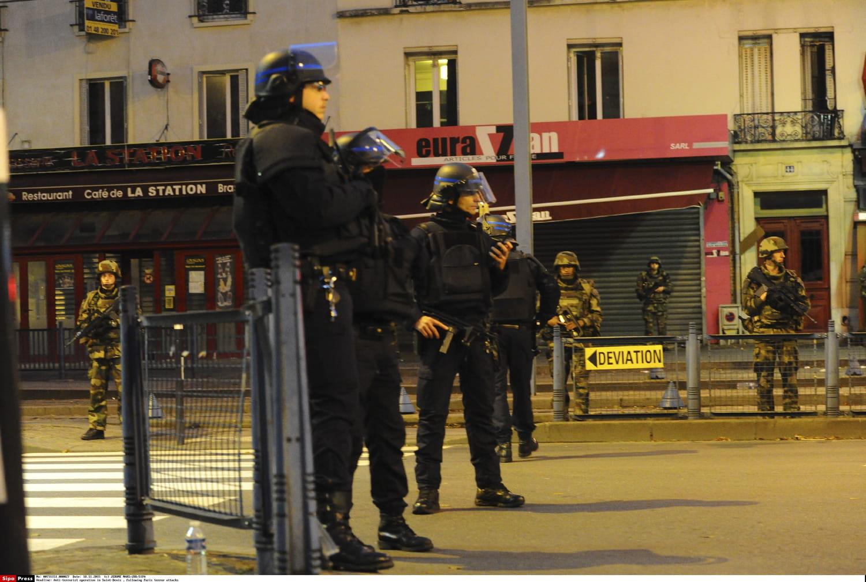Attentats du 13novembre: ces lieux ciblés finalement non attaqués par les terroristes