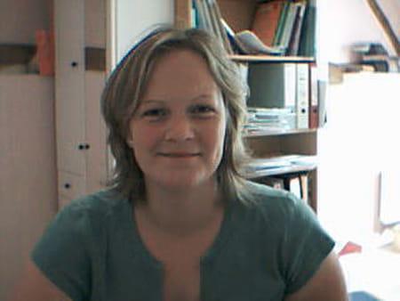 Vanessa Calbrix