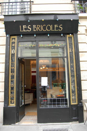 Les Bricoles