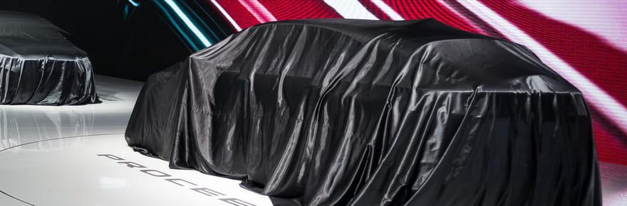 Mondial de l'Auto 2020: il est annulé à cause du coronavirus! [infos]