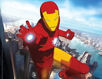 Iron Man *2008 : Ultimo