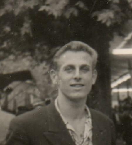 Daniel Delmotte